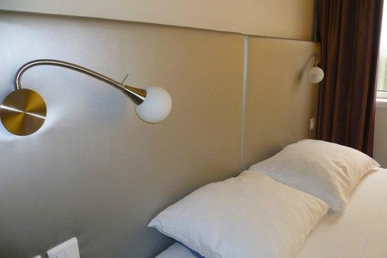 Ibis Styles Paris Bercy : bed