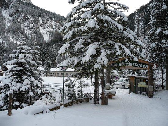 Alpengasthof Paletti: vorm paletti