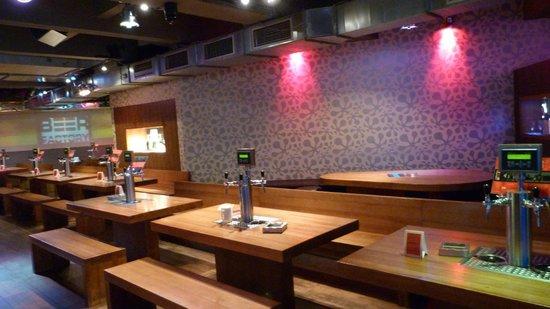 Beer Factory Prague Nove Mesto New Town Restaurant Reviews Phone Number Amp Photos