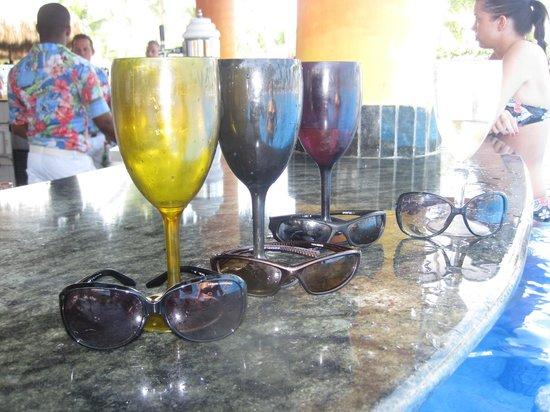 Grand Bahia Principe Bavaro : Bar da Piscina da Praia