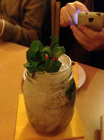 Deep Milano Cafe & Food: Il mitico Mojito !