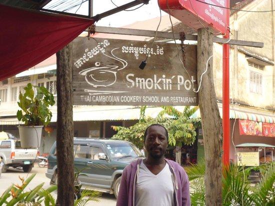 Smokin' Pot: .