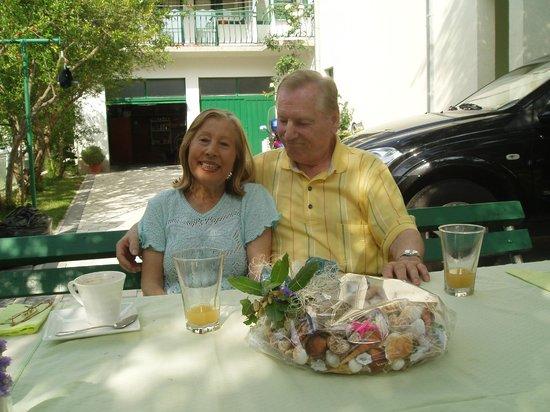 Villa Anka: Family Saumer