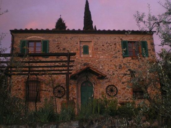 Bed and Breakfast Casa Della Madonna