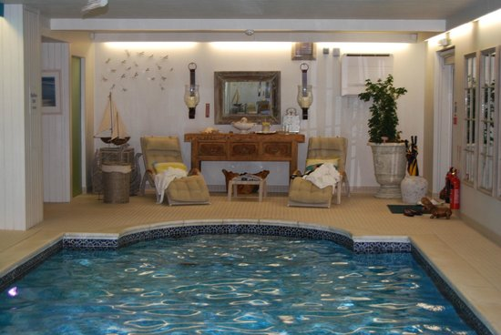 Swimming Pool Picture Of Gilpin Hotel Lake House Windermere Tripadvisor