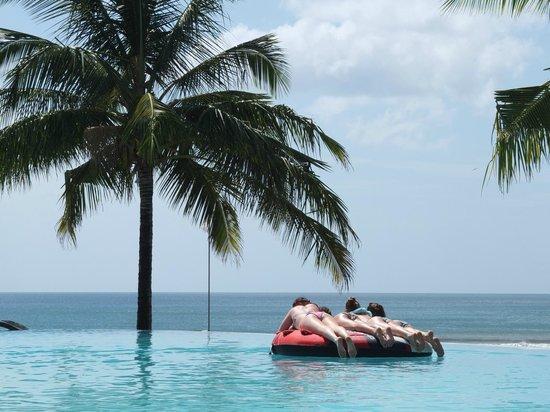 Playa Venao Hotel Resort: los jóvenes como niños