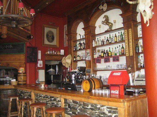 Photo of Bar The Wild Horse Saloon at Centre Commercial Du Snow, Avoriaz, France
