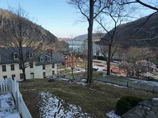 Harpers Ferry (WV) United States  city images : ... winter Picture of Harpers Ferry, West Virginia TripAdvisor