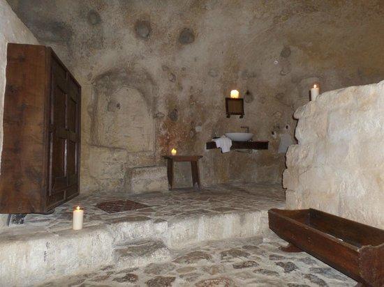 Sextantio Le Grotte della Civita : grotta 6