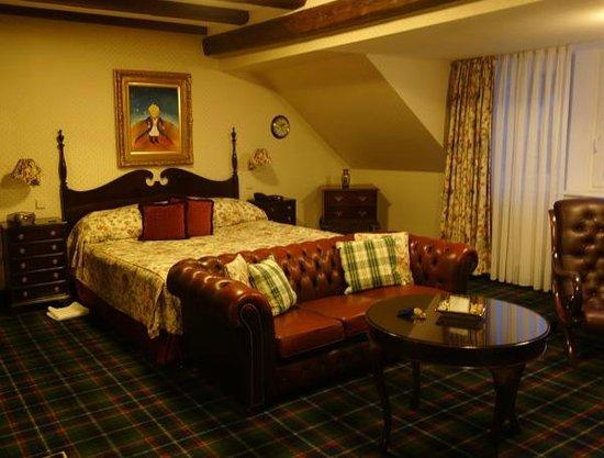 Hotel Der Kleine Prinz : Room 93/junior suite.