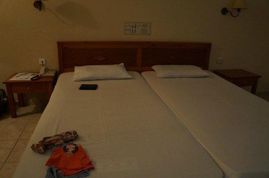 Galeana Mare Hotel Apartments : номер