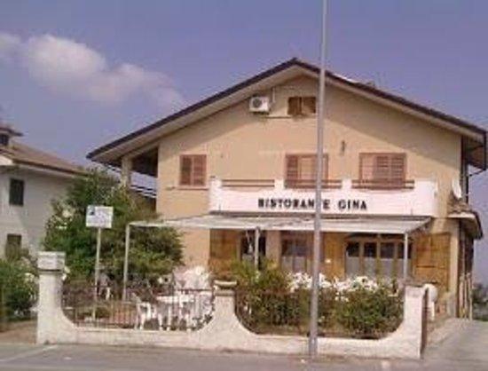 Ristorante Da Gina Cupramontana