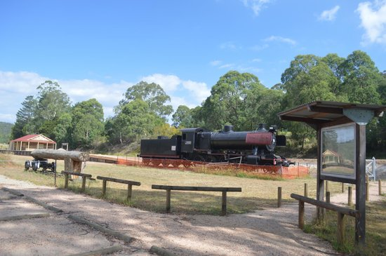 Noojee Heritage Center