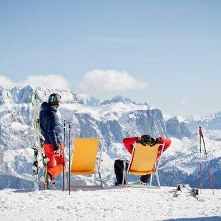 Breuil-Cervinia Ski Area: juri