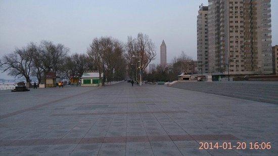Stalin Park : Park