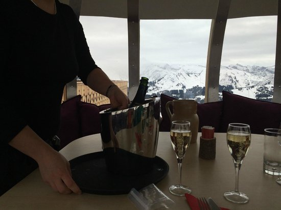 La Grande Ourse : Bubbles in the bubble!