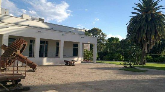 Restoran di Libertador General San Martin