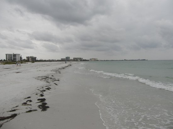Holiday Inn Sarasota - Lido Beach: Sarasota beach