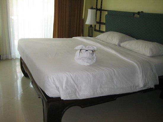Diamond Cottage Resort & Spa: et værelse på 3 sal