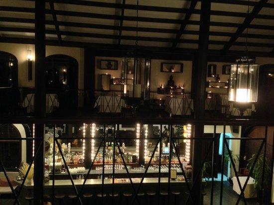 Heritage Restaurant: サイゴノディナー