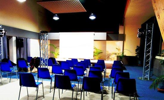 Aquarium de Vannes : Salle pour les séminaires, conférences, anniversaires, remises, ...