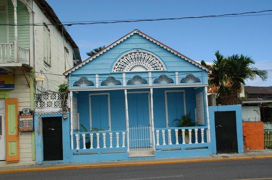 Malecon Puerto Plata