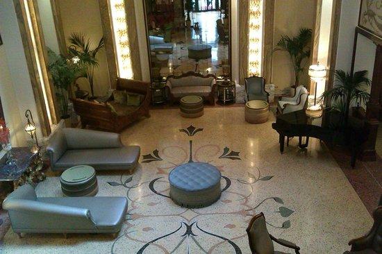 Grand Hotel Savoia: Merveilleux