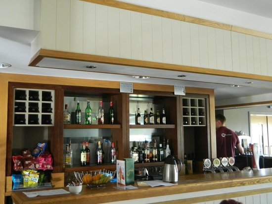 Essex Golf & Country Club: pour un lunch