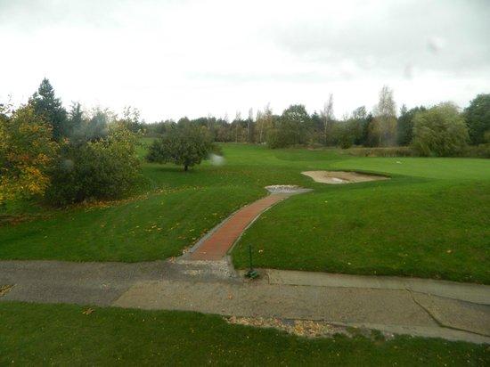 Essex Golf & Country Club: golf