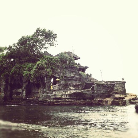 Bali Tour Agency-Day Tour: Tanah Lot