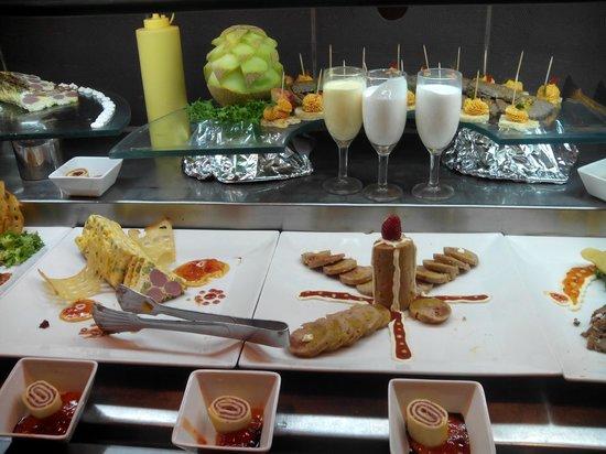 Aqua Vista: Праздничные десерты. К Рождеству.