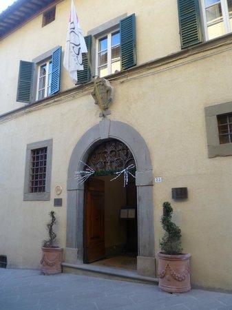 Palazzo Leopoldo Dimora Storica & Spa: Hotel Palazzo Leopoldo exterior