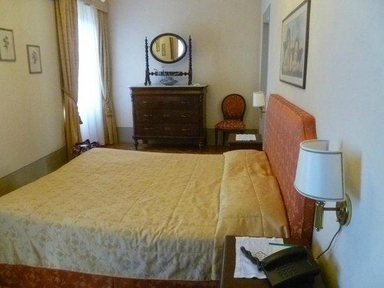 Palazzo Leopoldo Dimora Storica & Spa: bedroom of suite