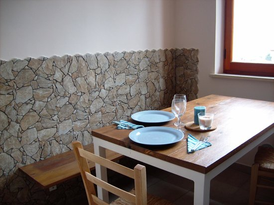 Residence le Ali del Conero: l' appartamento