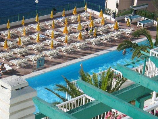 Hotel Altamar: Godt