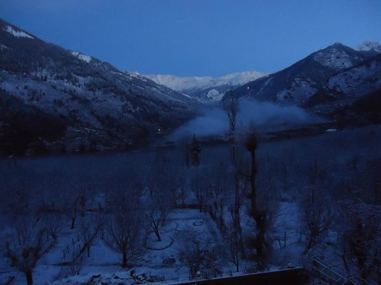 Sarthak Resorts: Valley View