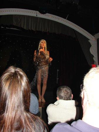 The Cabaret At La Te Da: Cher!