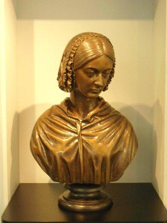 Florence Nightingale Museum: Florence Nightingale