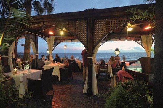 La Torre Del Mirador Tenerife Restaurant Reviews