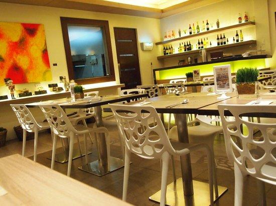 Tito Chef Restaurant: inside store