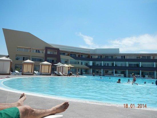 Aranwa Paracas Resort Spa Paracas Peru
