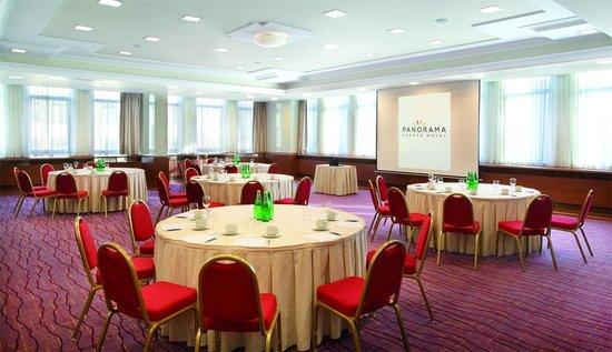 Panorama Zagreb Hotel: Kaptol meeting room