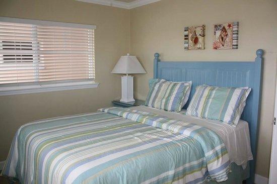 Barefoot Beach Resort: Bedroom