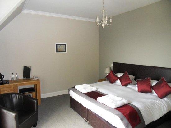 The Putechan Hotel : Principal Room