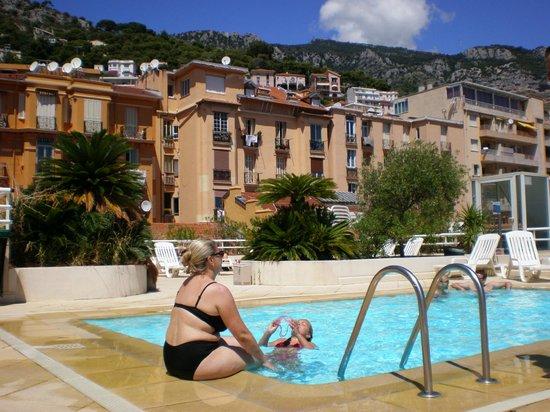 Adagio Monaco Palais Josephine Aparthotel: Photos de 2010