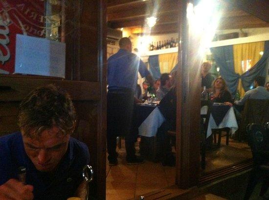La Bella Napoli: il ristorante pizzeria