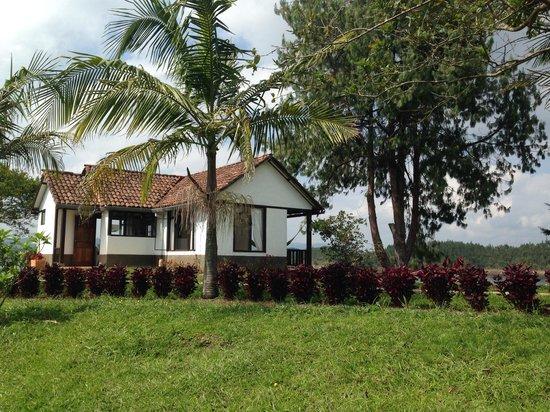 Hostal & Cabana El Trebol