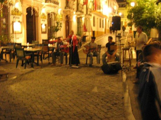 inHouse Marbella: old town
