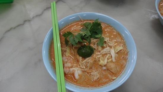 Kedai Kopi Yee Fung: lahsa
