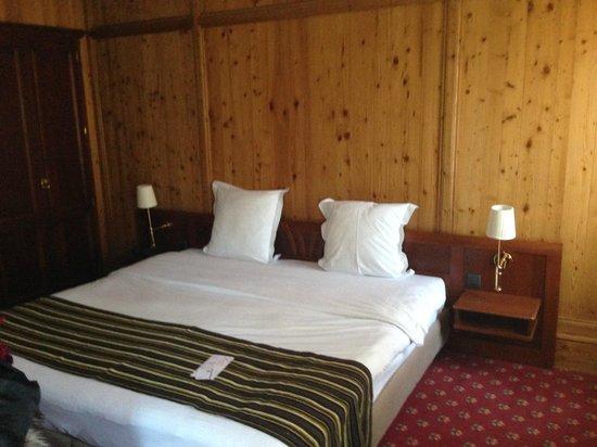 Best Western Hotel De L'Europe: Chambre 255